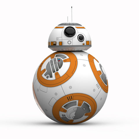 SPHERO Star Wars Intelligent Robot<br/>BB-8 智能機器人