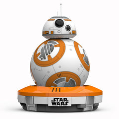 SPHERO Star Wars Intelligent Robot<br/>BB-8 智能機器人 - Shark Tank Taiwan