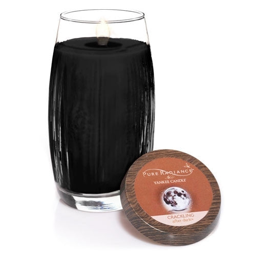 Pure Radiance™ Large 22 oz. Crackling LumiWick™ - After Dark - Shark Tank Taiwan