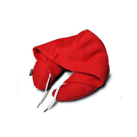 HOODIEPILLOW® Inflatable Hooded Travel Pillow<br/>連帽充氣枕 (共5色)