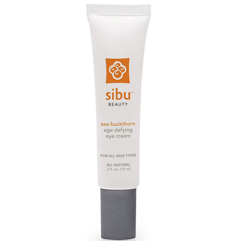 SIBU BEAUTY Age-Defying Eye Cream<br/>保濕麗緻眼霜 (15ml)