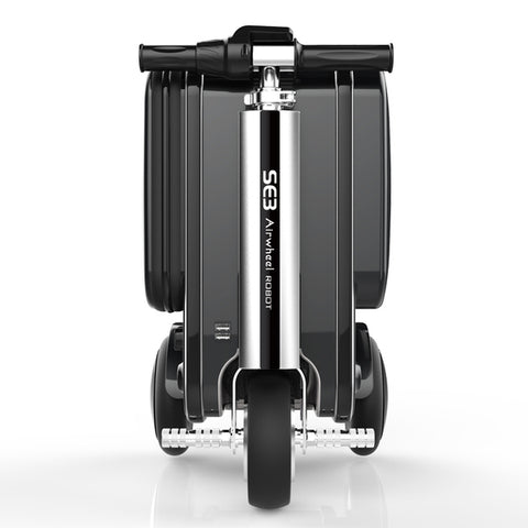 AIRWHEEL SE3<br/>智能騎行電動行李箱 - 基礎款 (共2色)
