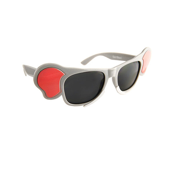SUN-STACHES Party Glasses<br/>百變派對創意眼鏡 - 小飛象 - Shark Tank Taiwan