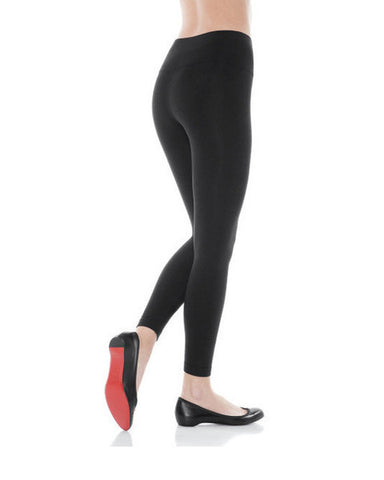 SPANX - Look-at-Me Leggings, Cotton Leggings