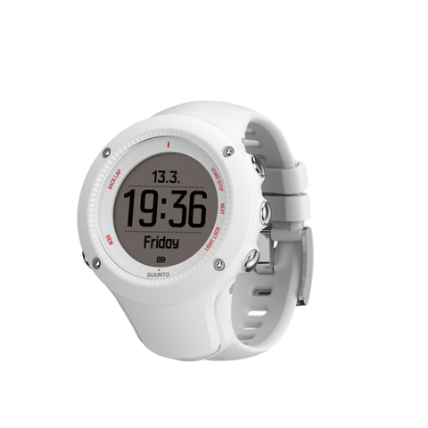 SUUNTO Ambit 3 Run HR <br>跑步專用GPS腕錶