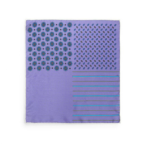 Saks Fifth Avenue Collection - Silk Pocket Squares