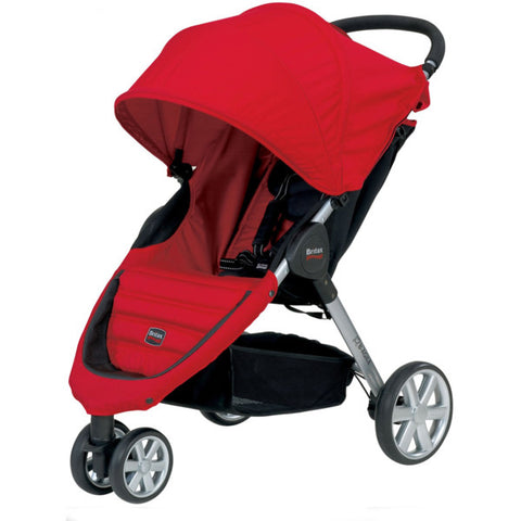 Britax B-Agile & B-Safe Travel System
