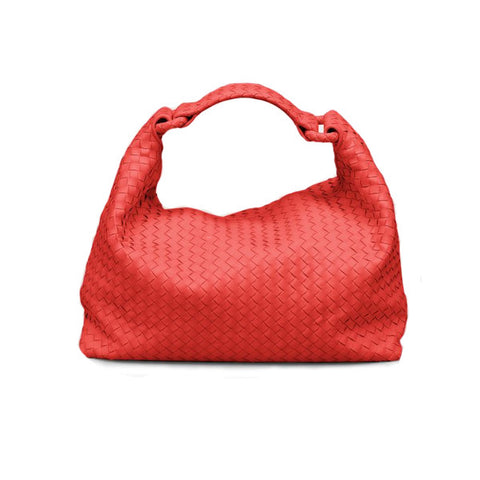 Bottega Veneta - Intrecciato Light Calf Sloane Bag
