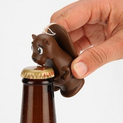 Beaver Bottle Opener - Shark Tank Taiwan