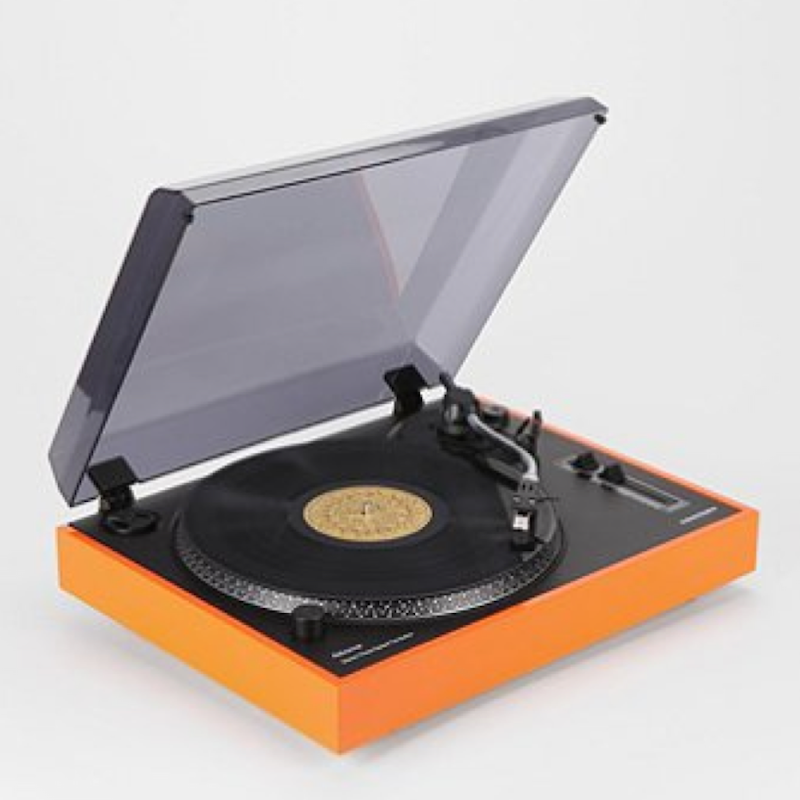 Crosley Stereo 3-Speed Turntable - Shark Tank Taiwan