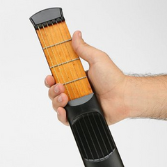 Pocketstrings Four-Fret Portable Practice Tool 四弦行動練團 - Shark Tank Taiwan