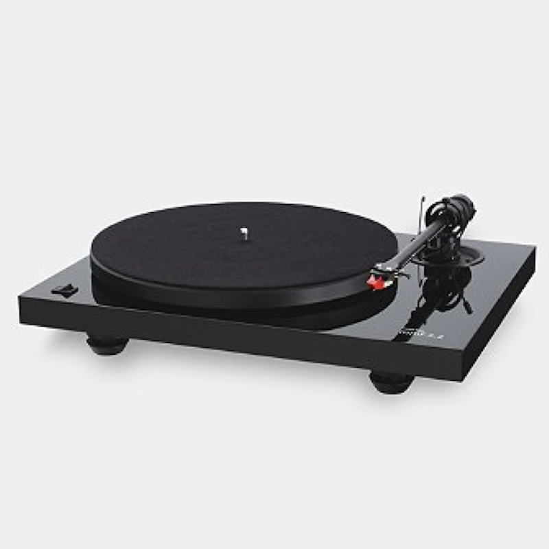 Music Hall MMF-2.2 Record Player - Shark Tank Taiwan