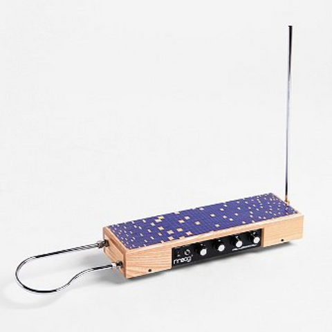 Moog Etherwave Theremin 電子樂器
