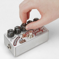Z.VEX EFFECTS Instant Lo-Fi Junky Effects Pedal - Shark Tank Taiwan 歐美時尚生活網