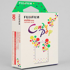 Fujifilm INSTAX Mini Candy Pop Film - Shark Tank Taiwan