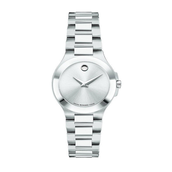 Movado - Corporate Exclusive Ladies Watch - Shark Tank Taiwan