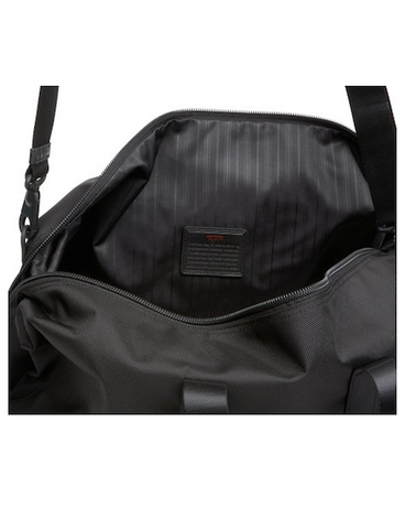 Tumi - Alpha Soft Travel Satchel - Shark Tank Taiwan