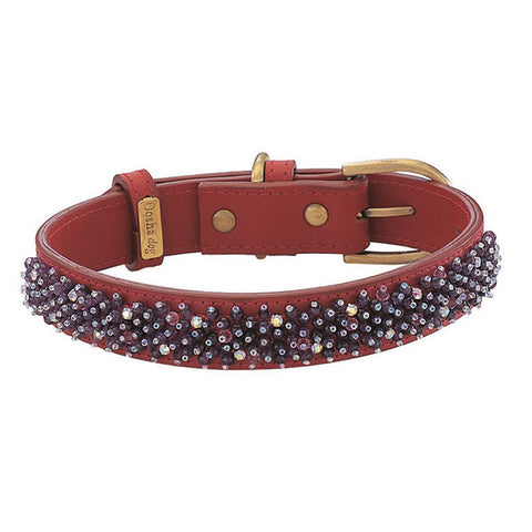 DOSHA DOG Beading Collection </br>串珠系列項圈 (共2色)