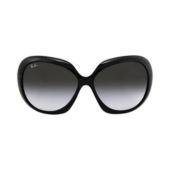 RAY BAN - Jackie OHH II Black Gradient Grey 60mm Ladies Sunglasses - Shark Tank Taiwan