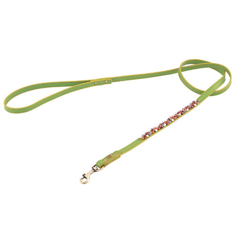 DOSHA DOG Mini Beads Collection Leash</br>串珠系列 牽繩 / 拉繩 (共7色) - Shark Tank Taiwan