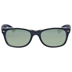 RAY BAN - New Wayfarer Grey Gradient Lens 52mm Men's Sunglasses - Shark Tank Taiwan