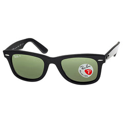 RAY BAN - Original Wayfarer Black Frame Sunglasses - Shark Tank Taiwan