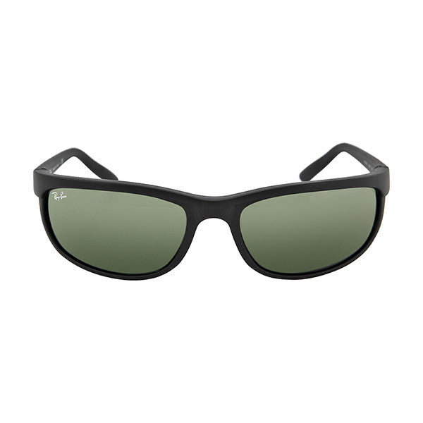 RAY BAN -  Predator 2 Green Polarized Sunglasses - Shark Tank Taiwan