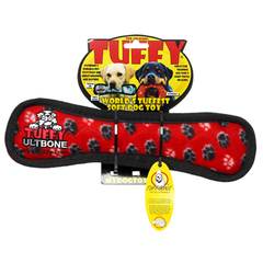 TUFFY Ultimate Stone Bone</br>耐咬骨頭玩具 (共4色) - Shark Tank Taiwan
