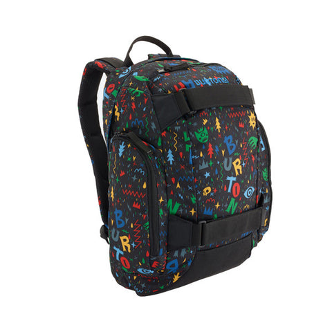 BURTON Youth Gromlet Backpack<br/>兒童款 雙肩背包 ( 110551 )