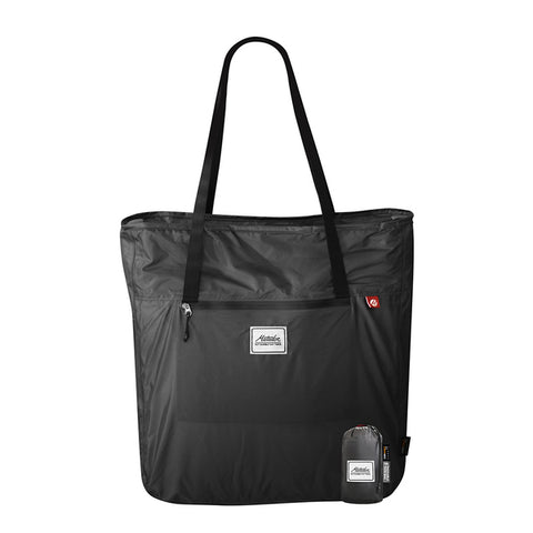 MATADOR Transit Tote Packable Shoulder Bag<br/>鬥牛士 防水摺疊托特肩包 (共2色)
