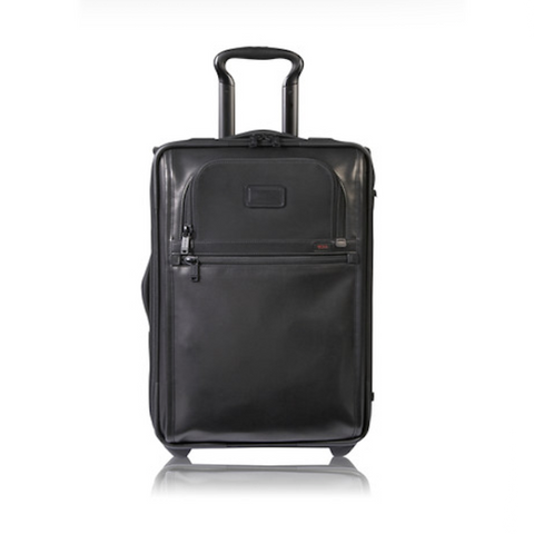 Tumi - Alpha International Carry-On Leather