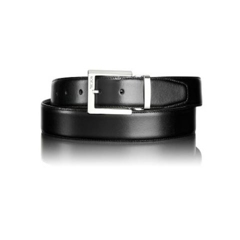Tumi - Polished Harness Reversible Belt