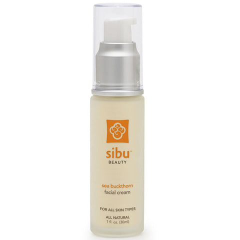 SIBU BEAUTY Nourishing Facial Cream <br/>滋潤修護乳液 (30ml)