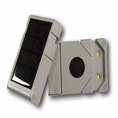 WAKAWAKA Rechargeable Solar Light <br />太陽能蓄電環保隨身 LED 燈 - Shark Tank Taiwan