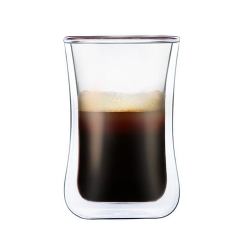 MIBUU Mighty - Double Wall Glasses<BR/>手工雙層玻璃杯禮盒 250ml (大)