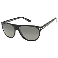 Tom Ford - Gabriel Ladies Sunglasses FT0196-55A (62% off) - Shark Tank Taiwan