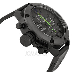 U-boat - Classico 53mm Black Dial Titanium Mens Watch 6548 (52% off) - Shark Tank Taiwan