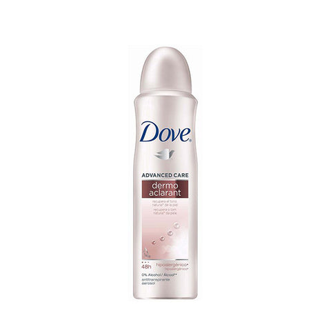 DOVE Anti-Perspirant Aerosol - Ultimate White<br/>多芬淨白美肌制汗爽身噴霧 - Shark Tank Taiwan