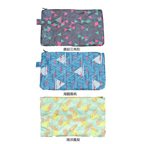 PAPRCUTS. DE Document Case<br/>文件袋 (共3款) - Shark Tank Taiwan