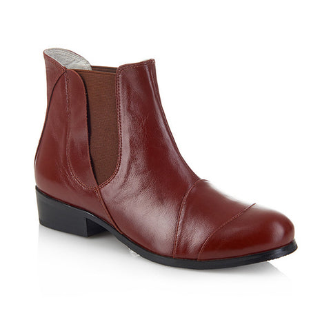 YULL SHOES Fulham Ladies Boots<br/>富勒姆淑女靴 (共2色)
