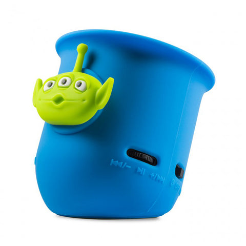 TOY STORY Action Bluetooth Speakers<br/>三眼外星人行動藍牙喇叭