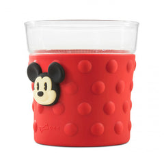 DISNEY Bubble Glass Cup<br/>泡泡玻璃杯 - 米奇