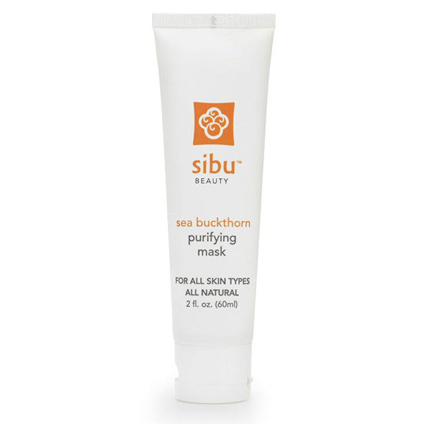 SIBU BEAUTY Purifying Mask<br/>純淨無瑕淨化面膜 (60ml) - Shark Tank Taiwan