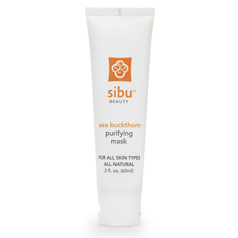 SIBU BEAUTY Purifying Mask<br/>純淨無瑕淨化面膜 (60ml)