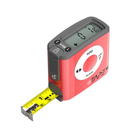 EMEASURE Etape 16 Digital Tape Measure<BR/>智慧電子量尺