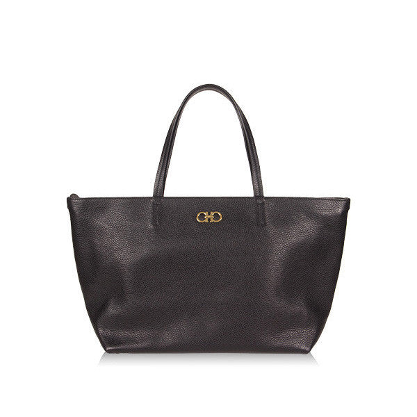 Ferragamo - Medium Tote - Shark Tank Taiwan