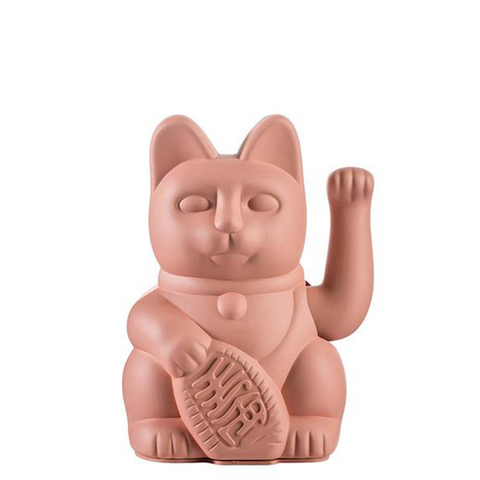 DONKEY PRODUCTS Maneki - Neko<BR/>幸運繽紛招財貓 - 粉