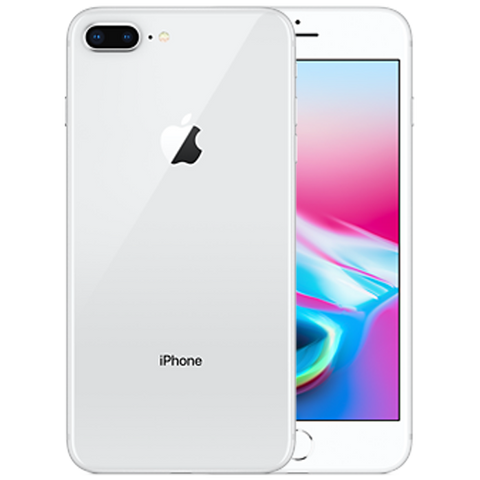 APPLE<br/>iPhone 8 Plus (共3色)