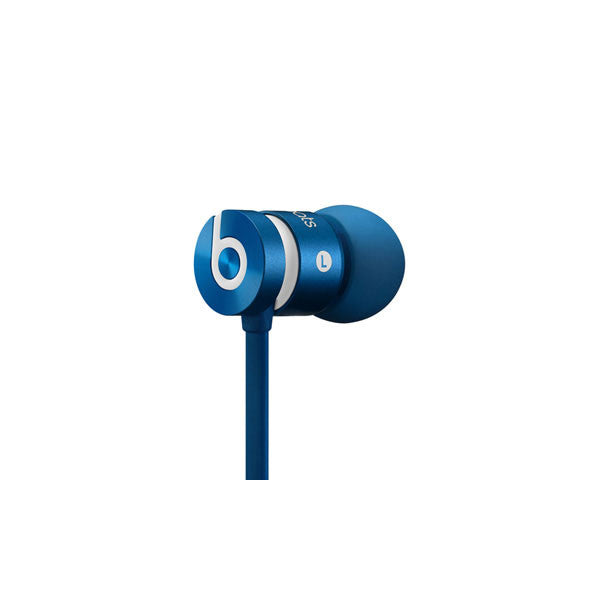 BEATS BY DR. DRE urBeats In-Ear Headphone <br /> 耳塞式耳機 - 藍 - Shark Tank Taiwan