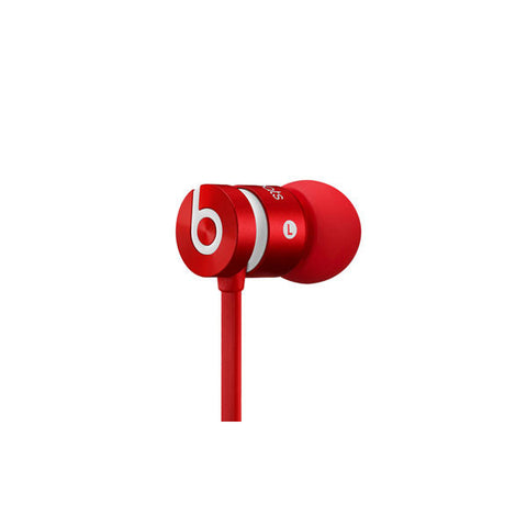 BEATS BY DR. DRE urBeats In-Ear Headphone <br /> 耳塞式耳機 - 紅